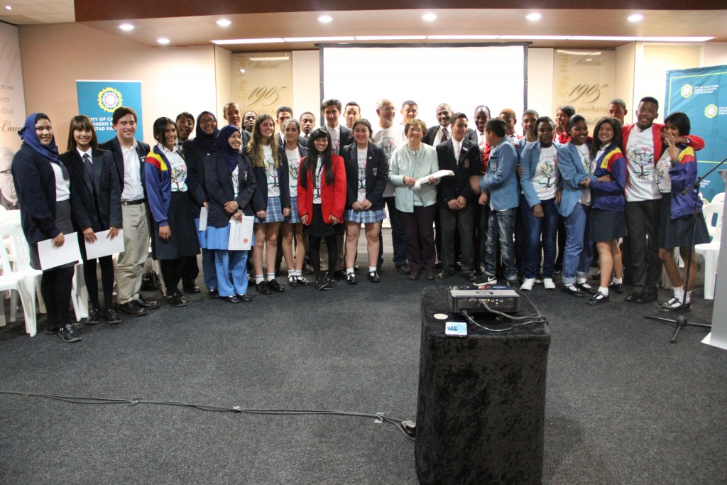Interfaith Twinning Programme Event 110 best group